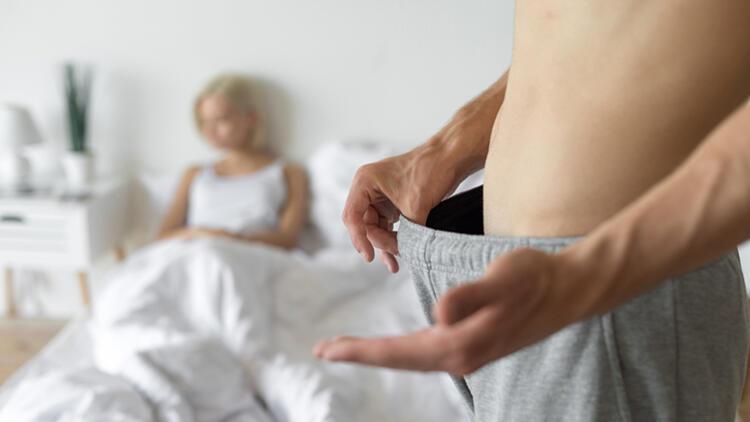 Erkek Cinsel Problemlerinin Tedavisinde Dolgu Dönemi NEdir?