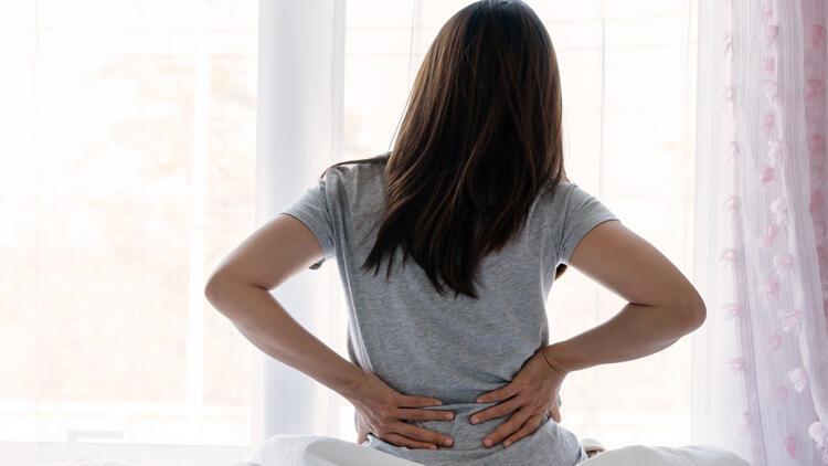 Bel ağrıları neden olur? Belirtileri ve tedavisi