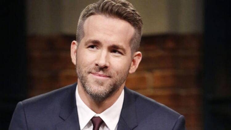 Son Dakika | Hollywood yıldızı Ryan Reynolds, futbol kulübü satın aldı!