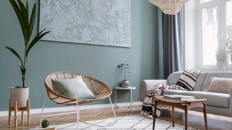 Ev dekorasyonunda planlı ve programlı olmak