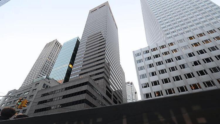 New York Fed imalat endeksi kasımda beklenenin aksine düştü