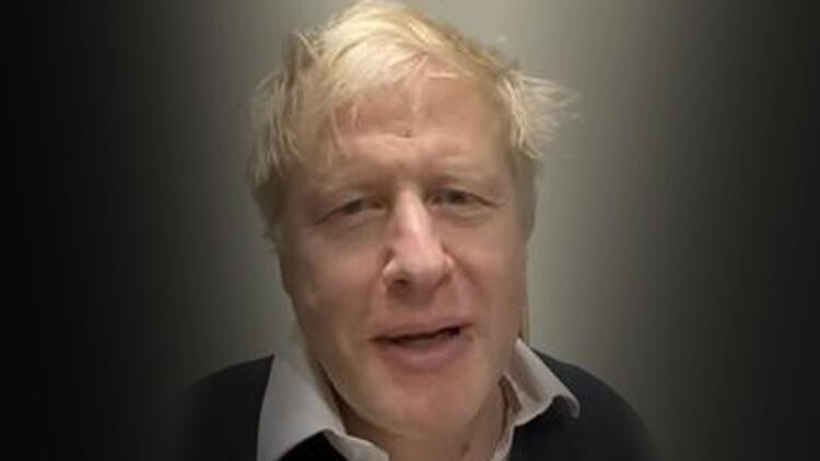 Son dakika haberler: İngiltere Başbakanı Johnson'dan ilginç sözler: Antikor patlaması yaşıyorum