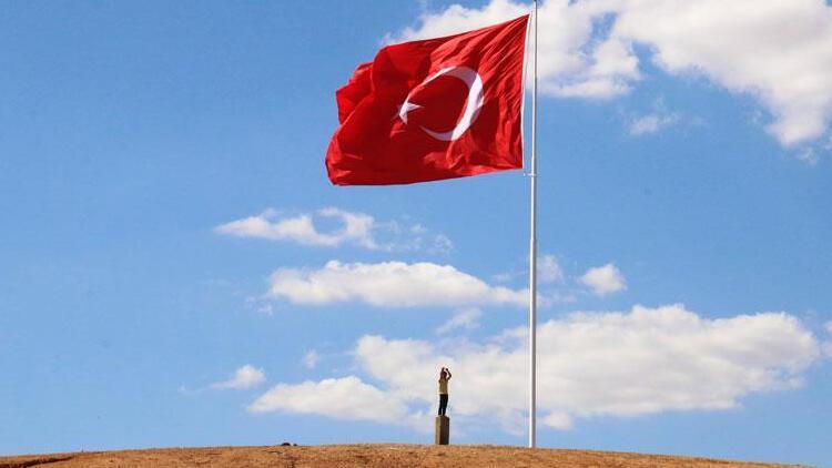 """Orta Afrika'da Türkiye sesleri! """"Gurur duyuyoruz"""""""