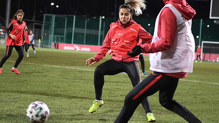 Son Dakika Haberi | A Milli Kadın Futbol Takımı'nda Sevgi Çınar üzüntüsü