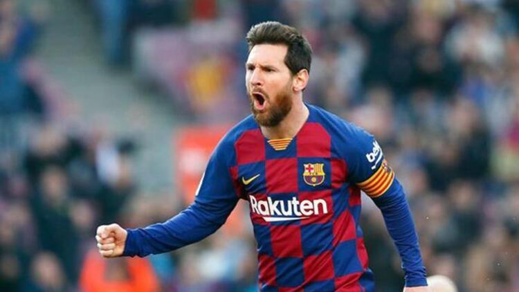 Son Dakika Haberi   Lionel Messi giderken de kazanacak