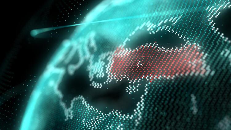 'Dijital Türkiye Portalı, başlı başına bir başarı hikayesidir'