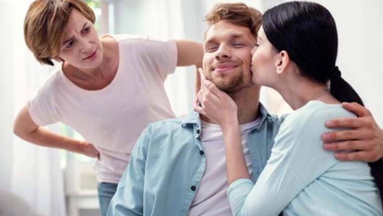 Partnerinizin Ailesi Sizden Hoşlanmıyor mu? İşte Size Öneriler...