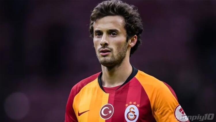 Son dakika haberi | Galatasaray'da Saracchi'nin aklı karışık!