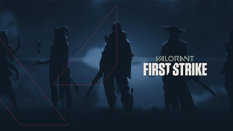 Guild Esports Valorant First Strike'tan diskalifiye edildi