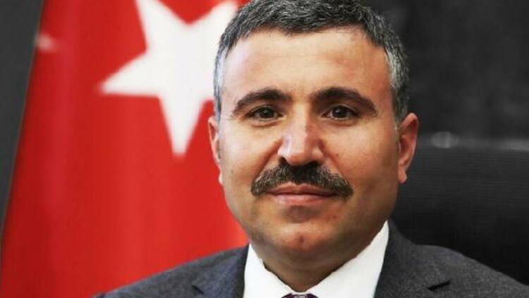 Düzce Valisi Cevdet Atay'ın koronavirüs testi pozitif çıktı