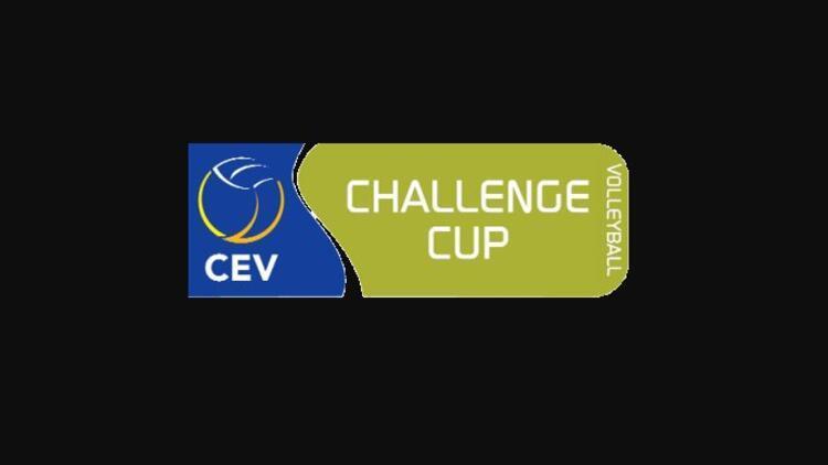 CEV Challenge Kupası'nda son 16 turu ve çeyrek finaller tek maç!