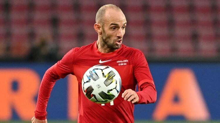 Son dakika | Efecan Karaca sakatlandı! A Milli Futbol Takımı kadrosundan çıkartıldı...