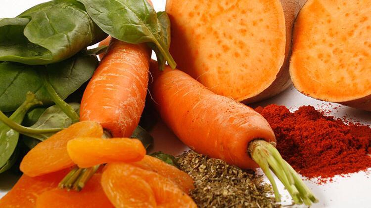 Hangi besinde hangi vitaminler ve mineraller bulunur?