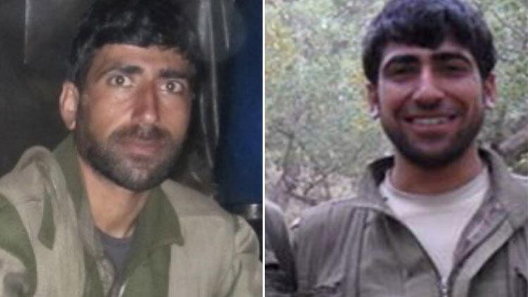 Son dakika.. PKK'ya bir darbe daha! İrfan Akcan etkisiz hale getirildi...