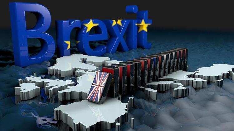 Son dakika: İngiltere'den flaş Brexit açıklaması