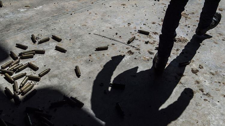 Libya'daki yabancı paralı askerlerin varlığının sonlandırılması hedefleniyor