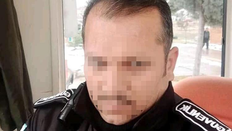 Karaman'da Atatürk'e hakaret ettiği iddia edilen özel güvenlik görevlisi adliyeye sevk edildi