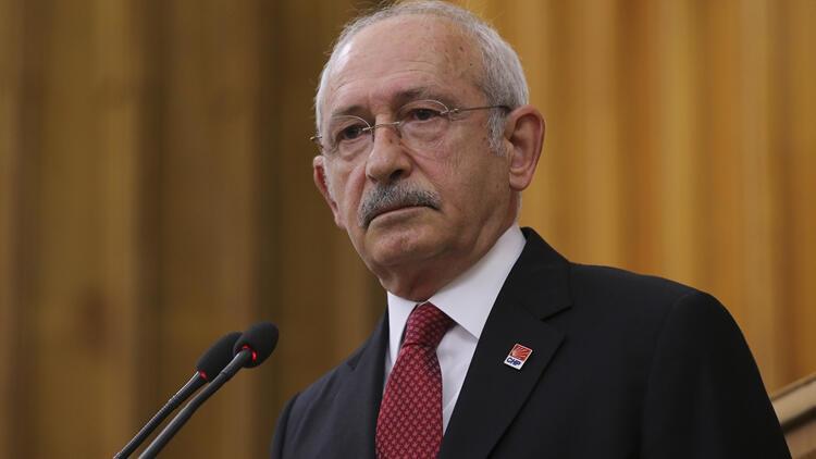 CHP Genel Başkanı Kılıçdaroğlu: Bütün partilerle görüşen tek partiyiz