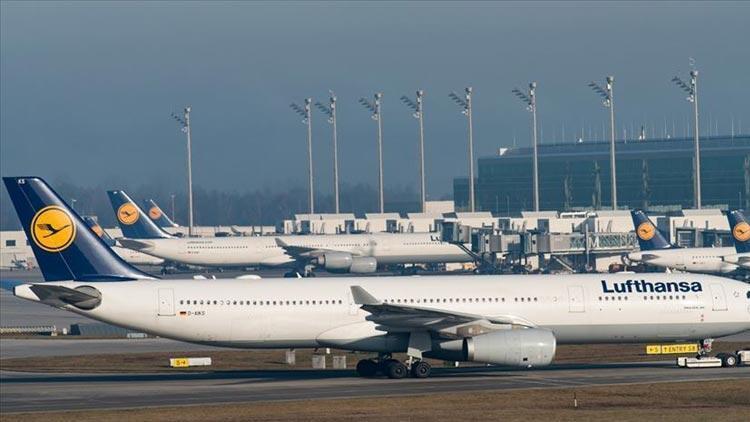 Nijerya, Alman ve Fransız havayollarına uçuş yasağını kaldırdı