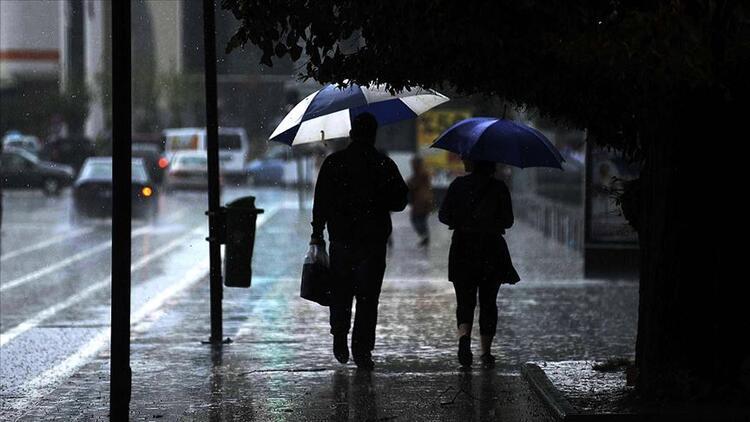 Bugün hava nasıl olacak? 18 Kasım MGM il il hava durumu tahminleri: Marmara için yağış uyarısı