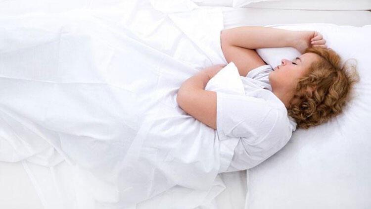 Uzmanlardan dikkat çeken 'uyku' araştırması: Riski düşürüyor