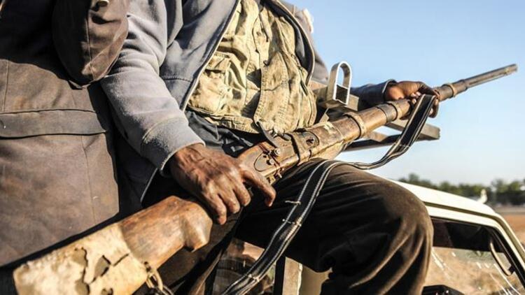 Nijerya'da Boko Haram helikoptere saldırdı 5 kişi öldü