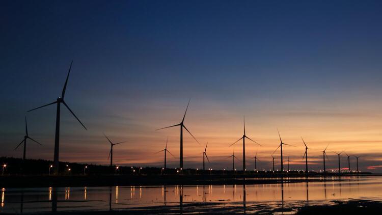 Türkiye'nin 'rüzgar veri tabanı' kullanıma sunuldu