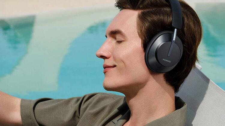 Huawei FreeBuds Studio satışa çıkıyor: İşte özellikleri