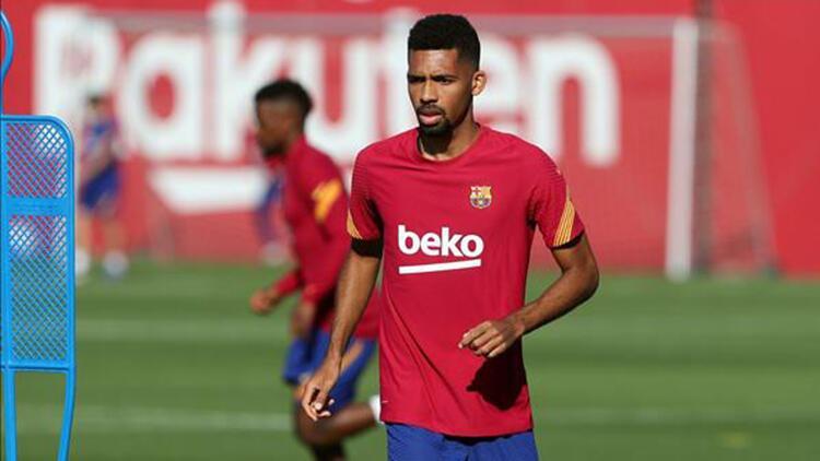 Son dakika haberi | Galatasaray, Barcelona'dan Matheus Fernandes'i istiyor