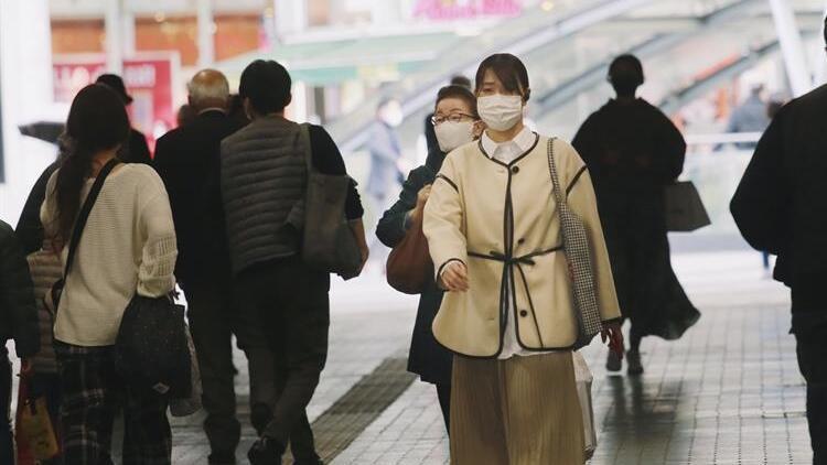 Tokyo'da koronavirüs rekoru!