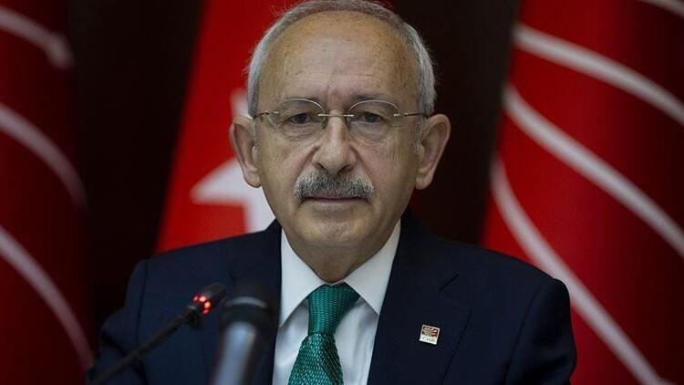 Kılıçdaroğlu'ndan Alaattin Çakıcı hakkında suç duyurusu