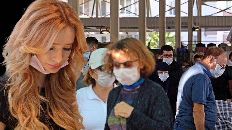 Son dakika haberler: Antibiyotiklerin koronavirüse etkisi var mı... Prof. Dr. Nihal Pişkin cevapladı