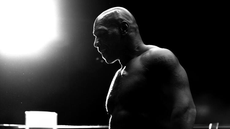 Son dakika | Mike Tyson ringe geri dönüyor! 29 Kasım Pazar günü...