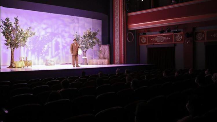Devlet Tiyatroları'nda cumartesi gösterimlerinin başlama saatleri değişti