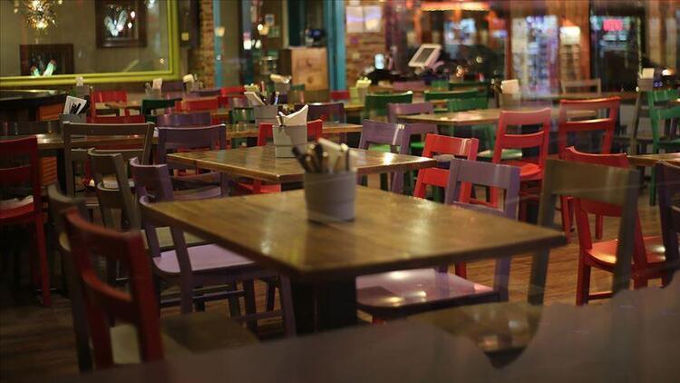 Son dakika haberi... AVM'lerdeki kafe ve restoranlar kapanacak mı? İşte İçişleri Bakanlığı genelgesi...