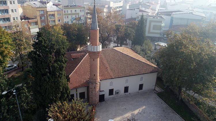 Vani Mehmed Efendi'nin torunu Bursa'da konuştu