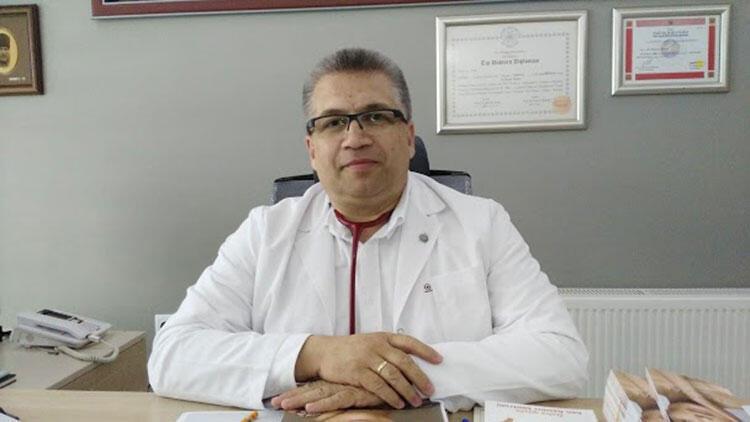Bursa'da koronavirüse yakalanan doktordan acı haber