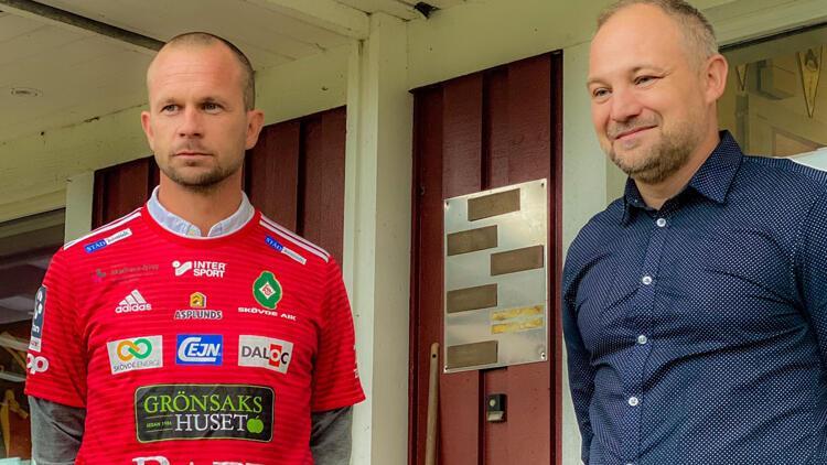 Son Dakika Haberi | Tobias Linderoth, Skövde AIK takımının teknik direktörü oldu