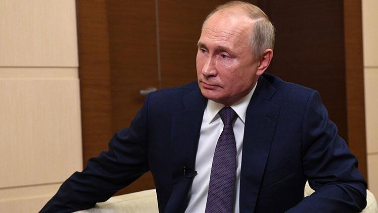 Rusya Devlet Başkanı Putin için her şey yolunda değil... 'Çok endişelendiriyor'