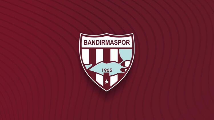 Bandırmaspor'da 2 futbolcunun daha Kovid-19 testi pozitif çıktı