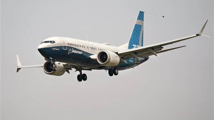 Son dakika... Ve ABD onayı verdi! O uçaklar tekrar uçabilecek