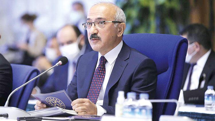 Bakan Elvan, düzenleyici ve denetleyici kurumlara talimat verdi: 'Kanun neyi emrediyorsa onu yapın'