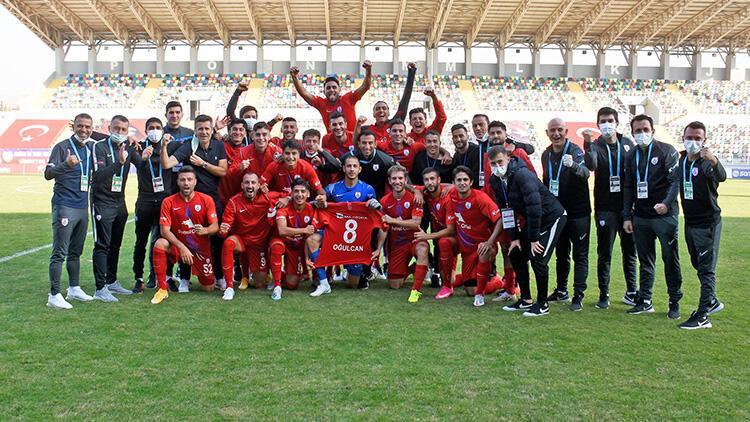 Altınordu'da 2 futbolcu 4 hafta takımdan ayrı kalacak