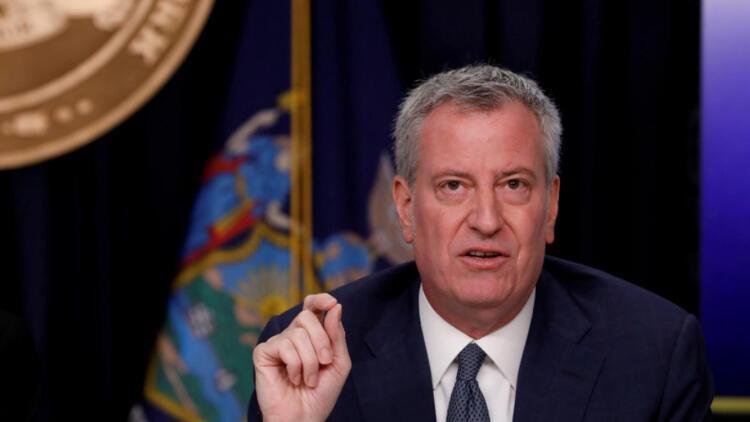 Son dakika... New York'ta okullar yeniden kapanıyor