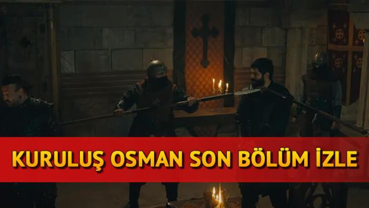 Kuruluş Osman 34. son bölüm tam ve kesintisiz izle: Kuruluş Osman 35. yeni bölüm fragmanı yayınlandı!