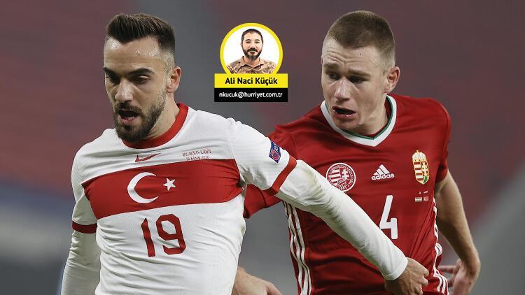 Son Dakika Haberi | Galatasaray'ın hedefi Kenan Karaman ve Attila Szalai