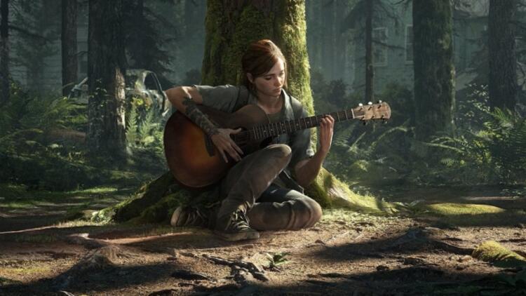 The Last of Us Part 2: Yılın en iddialı oyunu