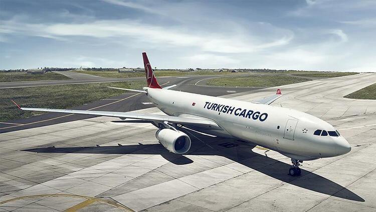 Turkish Cargo koronavirüs aşılarını taşıyor