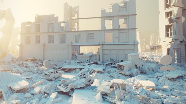Konutu yıkılan veya hasar gören depremzedelere yapılabilecek yardımlar