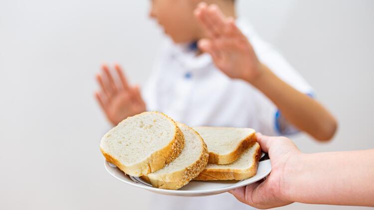 Gluten alerjisine dikkat! Birçok hastalığın nedeni olabilir